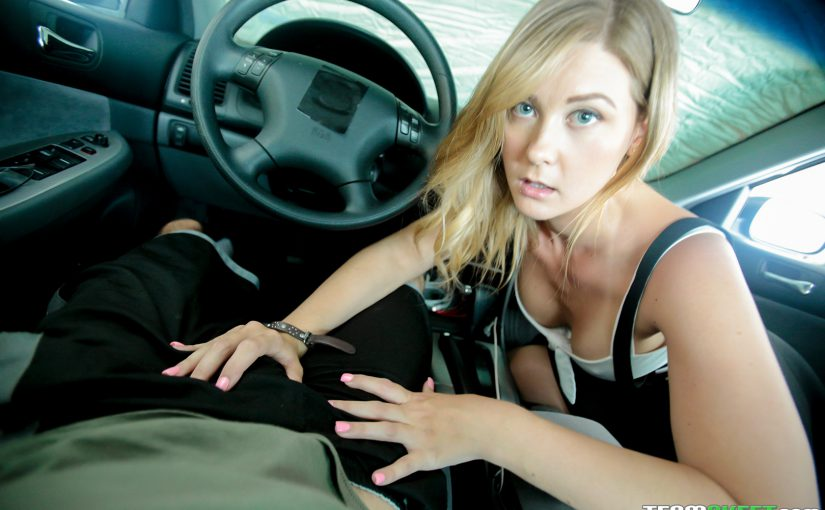 Five Star Bang In Car